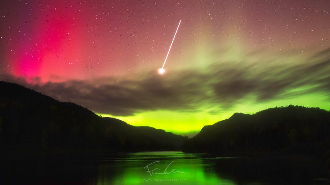 La règle du 500 : comment photographier un ciel étoilé