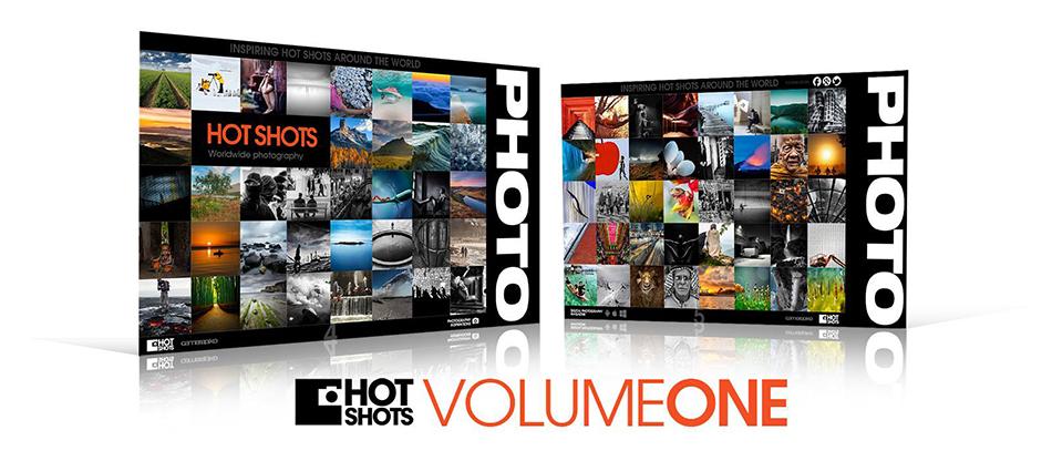 Une image du Parc National des Grands-Jardins dans Hot Shots Volume 1
