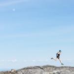 Des photographies pour l'Ultra-Trail Harricana du Canada (UTHC)