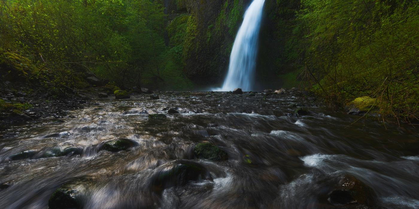 Un séjour dans le Pacific Northwest