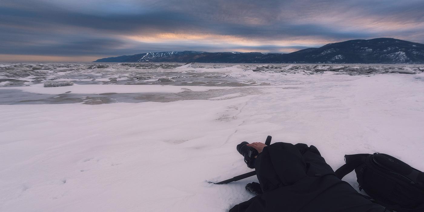 Glace et neige : découvrez Charlevoix en hiver ! – Retour sur l'excursion photographique du 18 février 2017