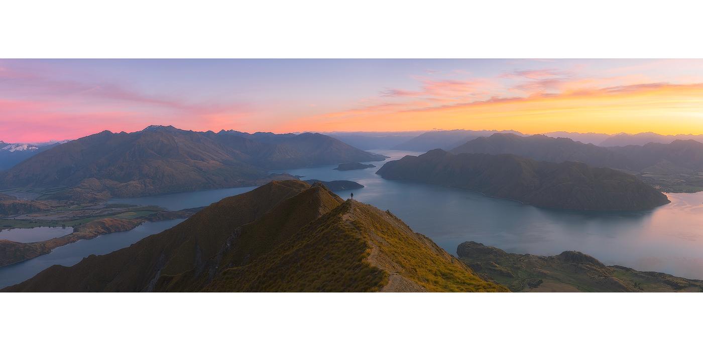 Les humeurs de la Nouvelle-Zélande