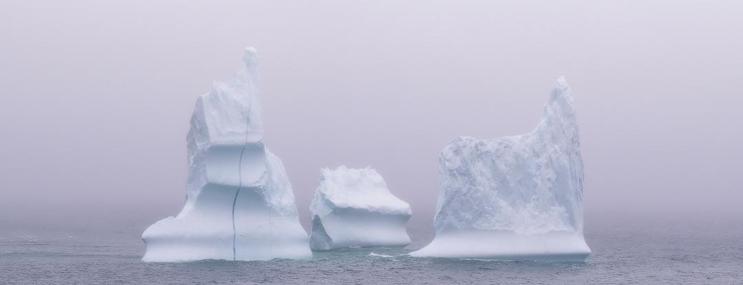 terre-neuve, newfoundland, iceberg, amherst cove, canada, photo, paysage, landscape