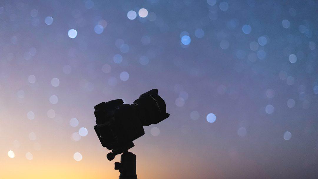 Choisir son équipement pour la photographie nocturne
