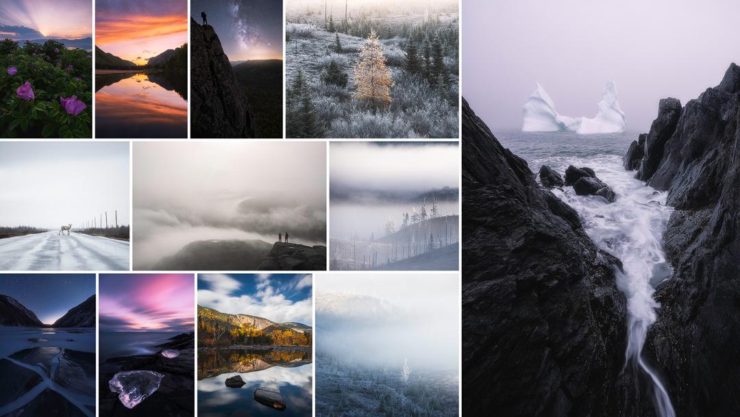 Rétrospective des meilleures photos de l'année 2019