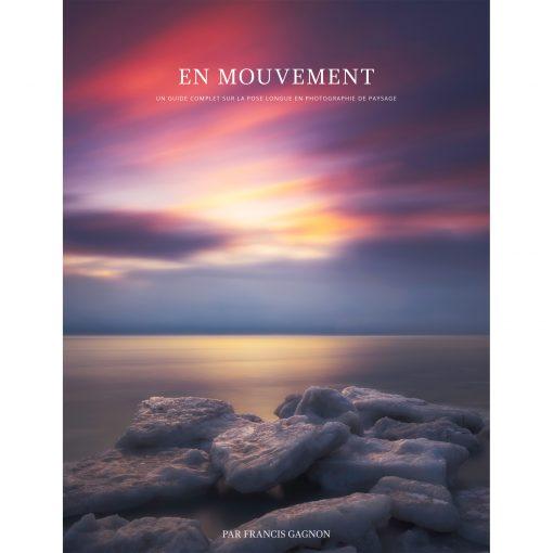 En mouvement : Un guide complet sur la pose longue en photographie de paysage