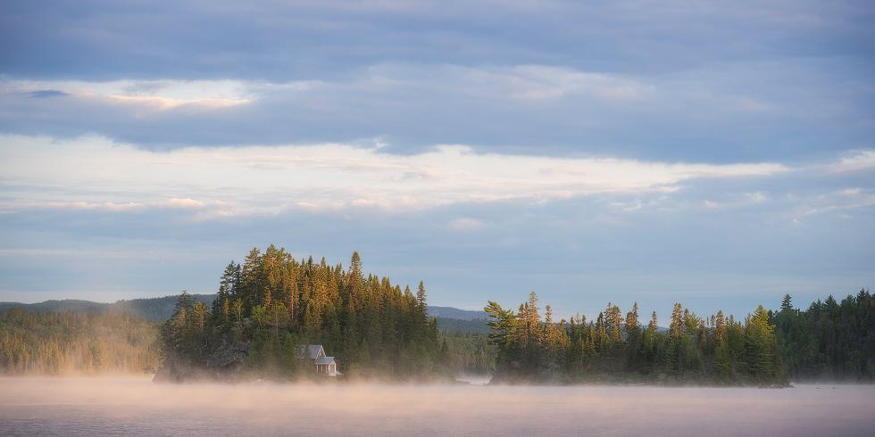 Mini-série : Entre les grands vents du Buteux-Bas-Saguenay